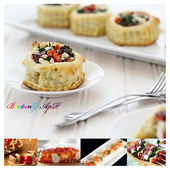 Appetizer Ideas icon
