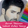 Varun Dhawan Latest Video Songs أيقونة