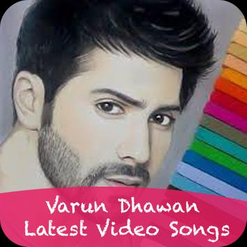 Varun Dhawan Latest Video Songs poster