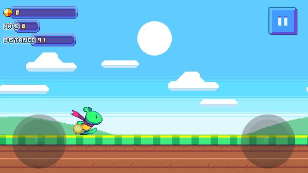 PixDash screenshot 1