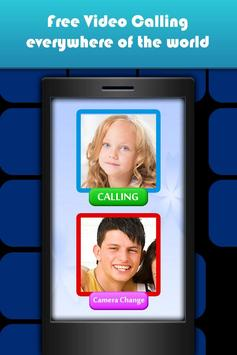 Video Calls and Message poster