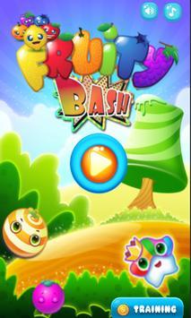 Fruity Bash poster