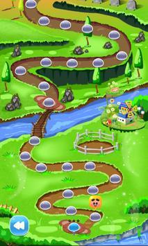 Fruity Bash apk screenshot