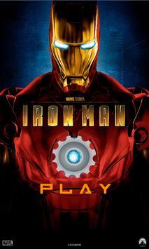 IronManPR poster