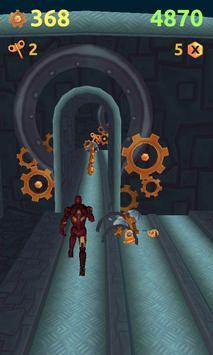 IronManPR screenshot 2
