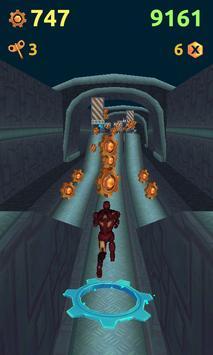 IronManPR screenshot 4