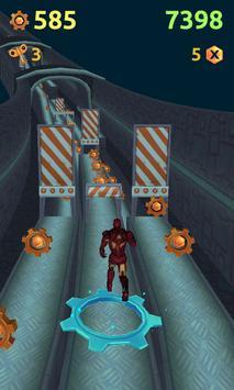 IronManPR screenshot 6