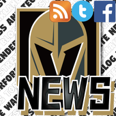 Vegas Golden Knights All News icon