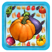 VegetableCrushPro icon