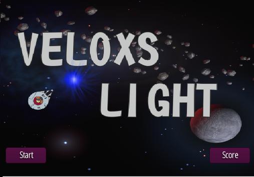 Veloxs Light screenshot 2