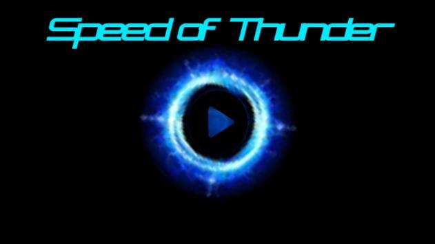 Speed of Thunder apk screenshot