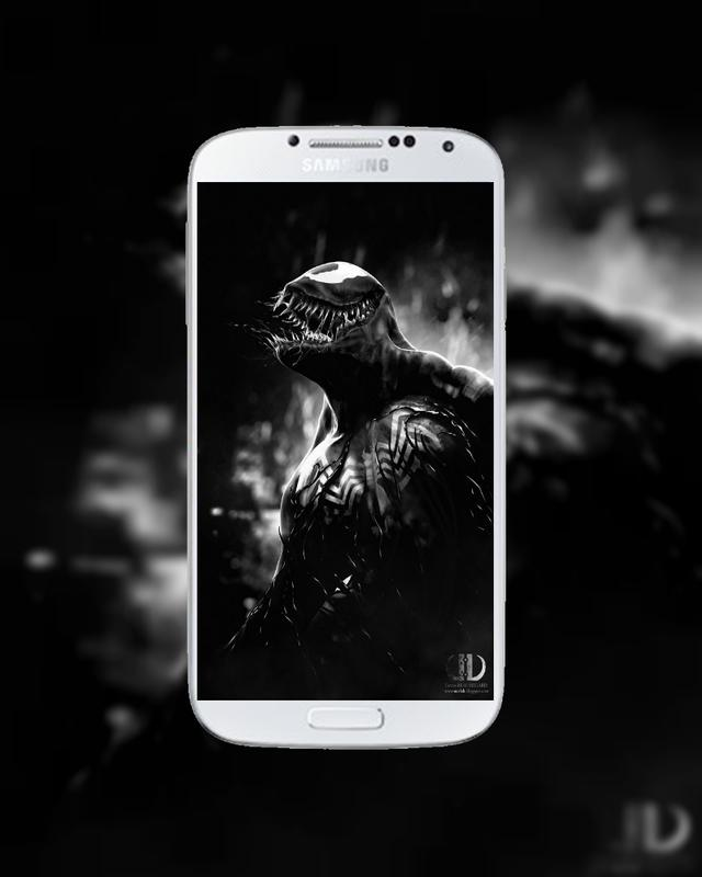 Venom wallpapers hd screenshot 6