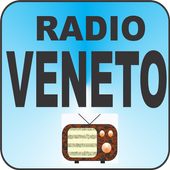 Veneto - Radio Stations icon