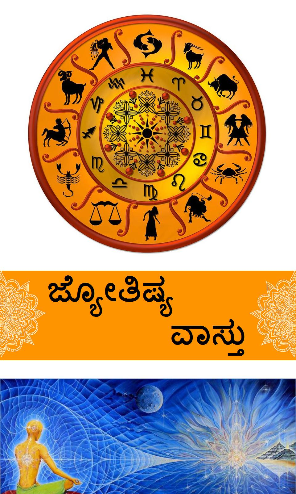 Today astrology in kannada