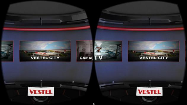 Vestel VR apk screenshot