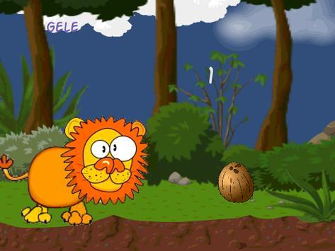Battle Jungle Multiplayer apk screenshot