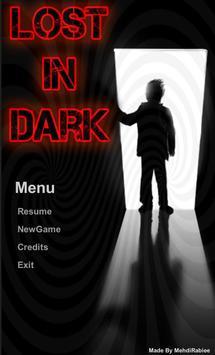 Lost In Dark screenshot 1