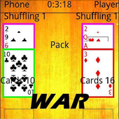 War Card Game icon
