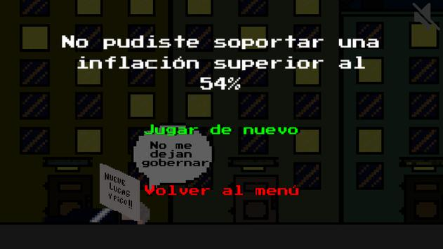 Macri Run apk screenshot