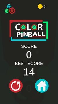 Color Pinball apk screenshot