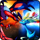 TRICKS For -pokemon xy- Game icon