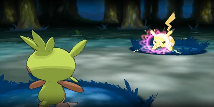 TRICKS For -pokemon xy- Game screenshot 5