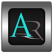 AR Network™ icon