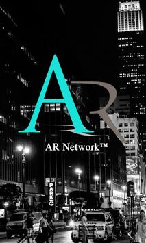 AR Network™ poster