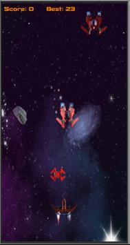 Starfighter 3D apk screenshot