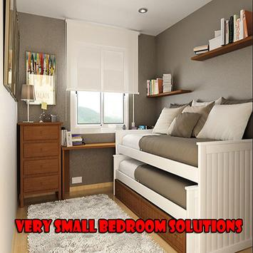 Very Small Bedroom Solutions For Android Apk Download