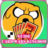 Guide Card Wars Kingdom icon