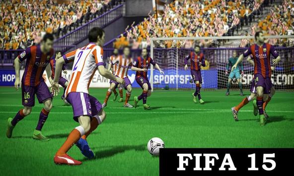 Guide FIFA 15 screenshot 1