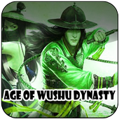 Cheats Age of Wushu Dynasty icon