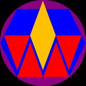 Memo Geometry icon