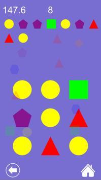 Memo Geometry poster