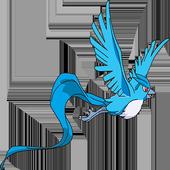 Vh Play Bird icon
