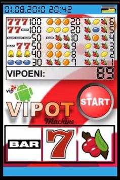 ViPOT poster
