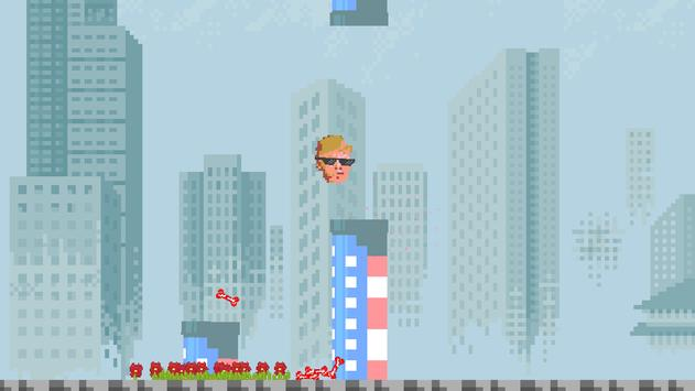 Smashy Trump apk screenshot