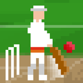SIX The Cricket Game icon