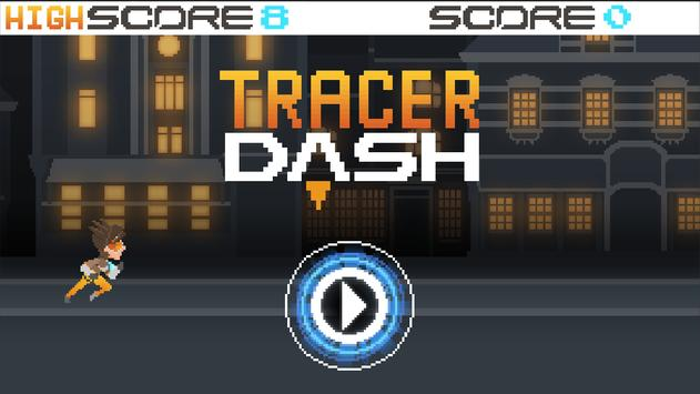 Tracer Dash poster