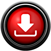 Video downloader-mp4 movie downloader icon