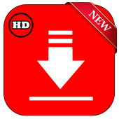 VIDEO DOWNLOADER HD PRO 2017 icon