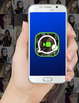 Free Video Call Prank apk screenshot
