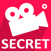 Secret Screen Recorder icon