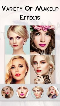 You Makeup - Selfie Editor स्क्रीनशॉट 16