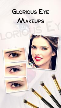 You Makeup - Selfie Editor स्क्रीनशॉट 17