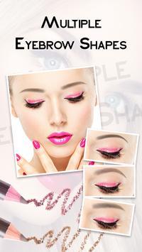You Makeup - Selfie Editor स्क्रीनशॉट 13