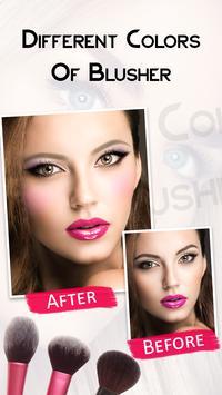 You Makeup - Selfie Editor स्क्रीनशॉट 2