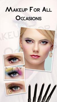 You Makeup - Selfie Editor स्क्रीनशॉट 4