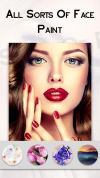 You Makeup - Selfie Editor screenshot 5